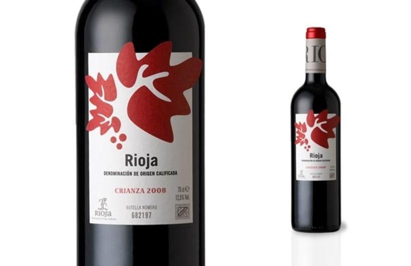 Concurso Etiqueta Denominación Origen Rioja 1