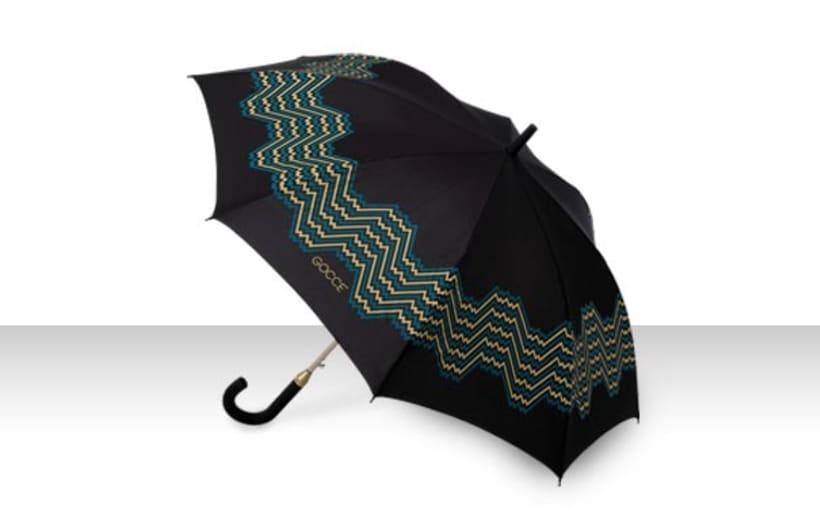 Estampados paraguas 5