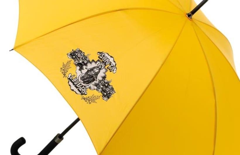 Estampados paraguas 3