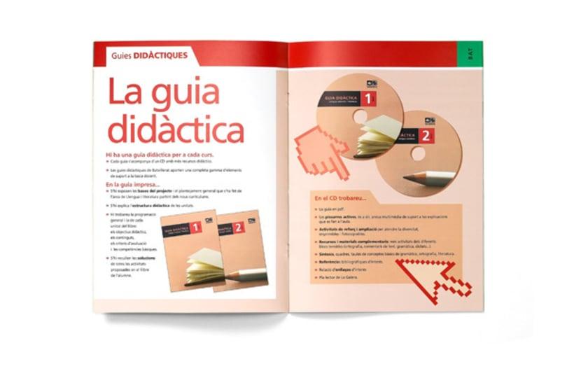 Catálogo Bachillerato 3