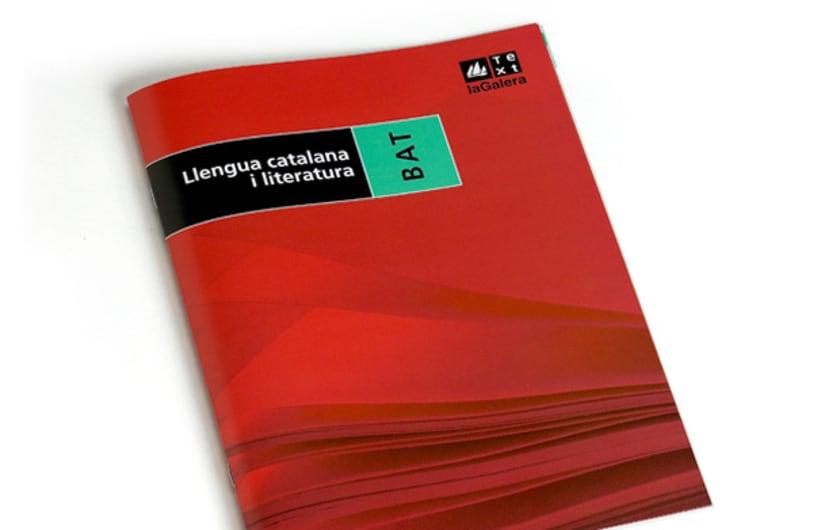 Catálogo Bachillerato 1