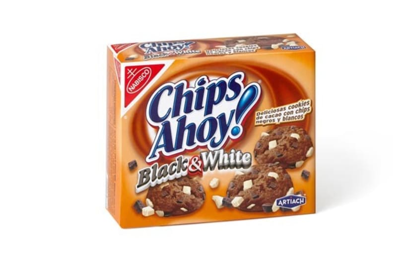Packaging Chips Ahoy 1