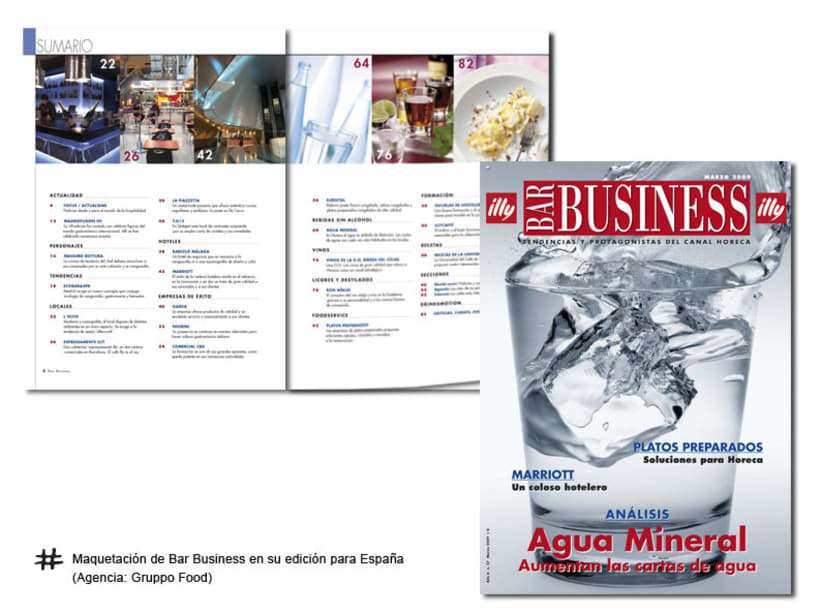 Bar Business 1