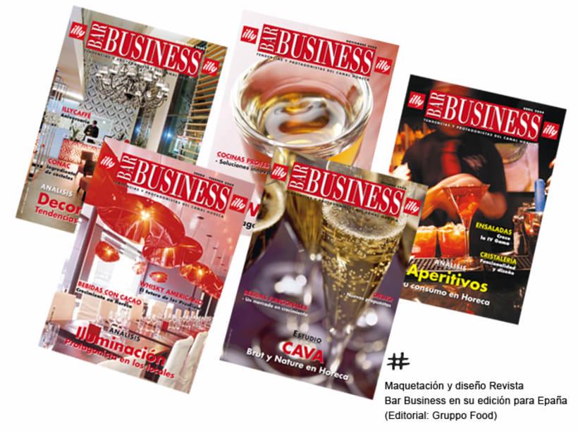 Bar Business 3