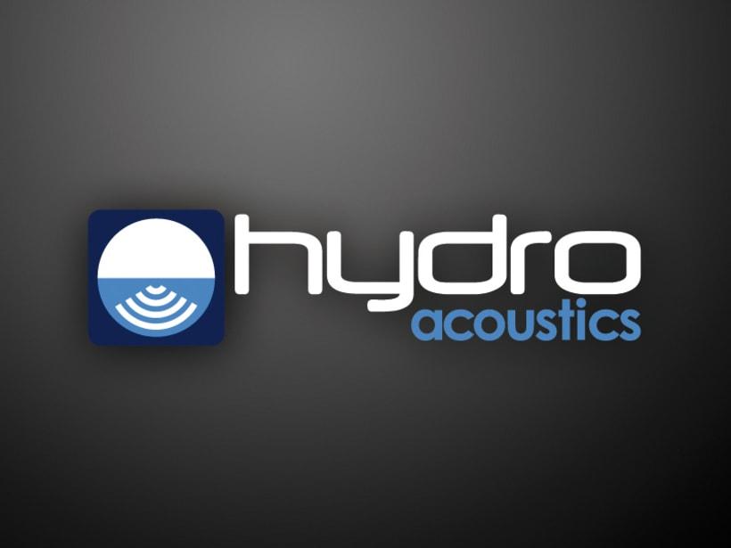 Hydroacoustics 1