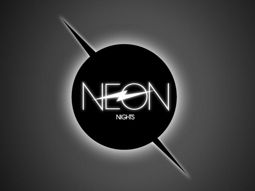 NEON NIGHTS 2