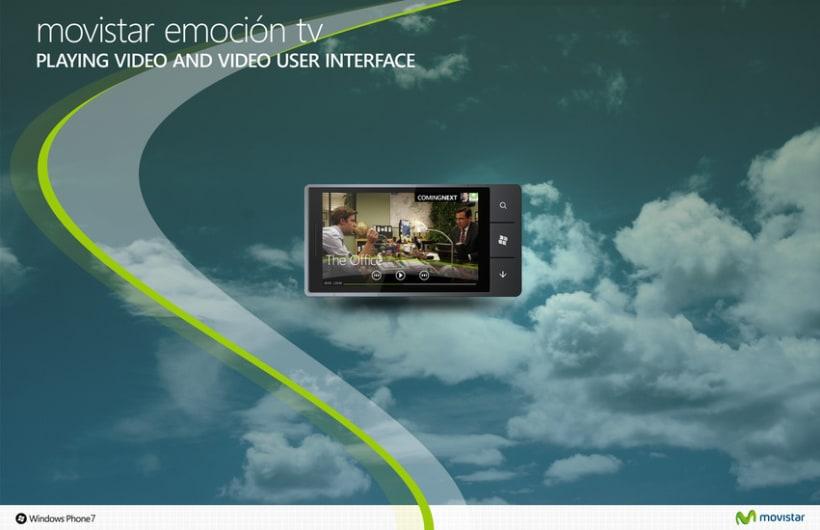 Movistar Emocion Windows Phone 7 12