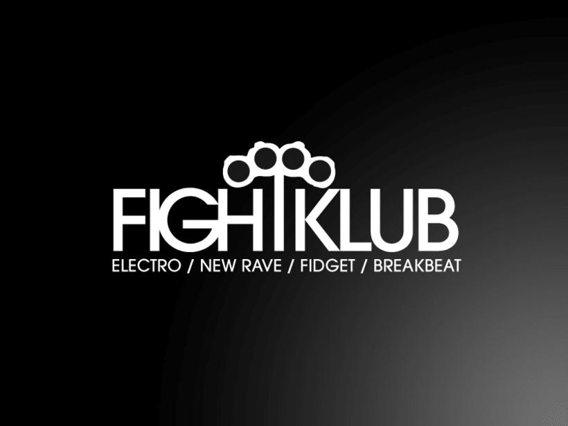 Fight Klub 1