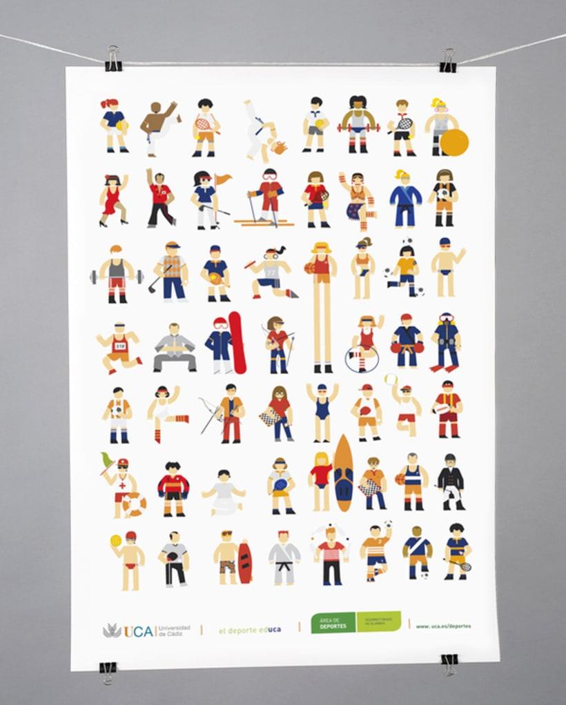 Campaña deportes UCA 2010/11 3