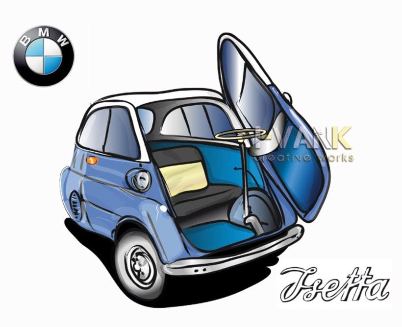 BMW Isetta 2