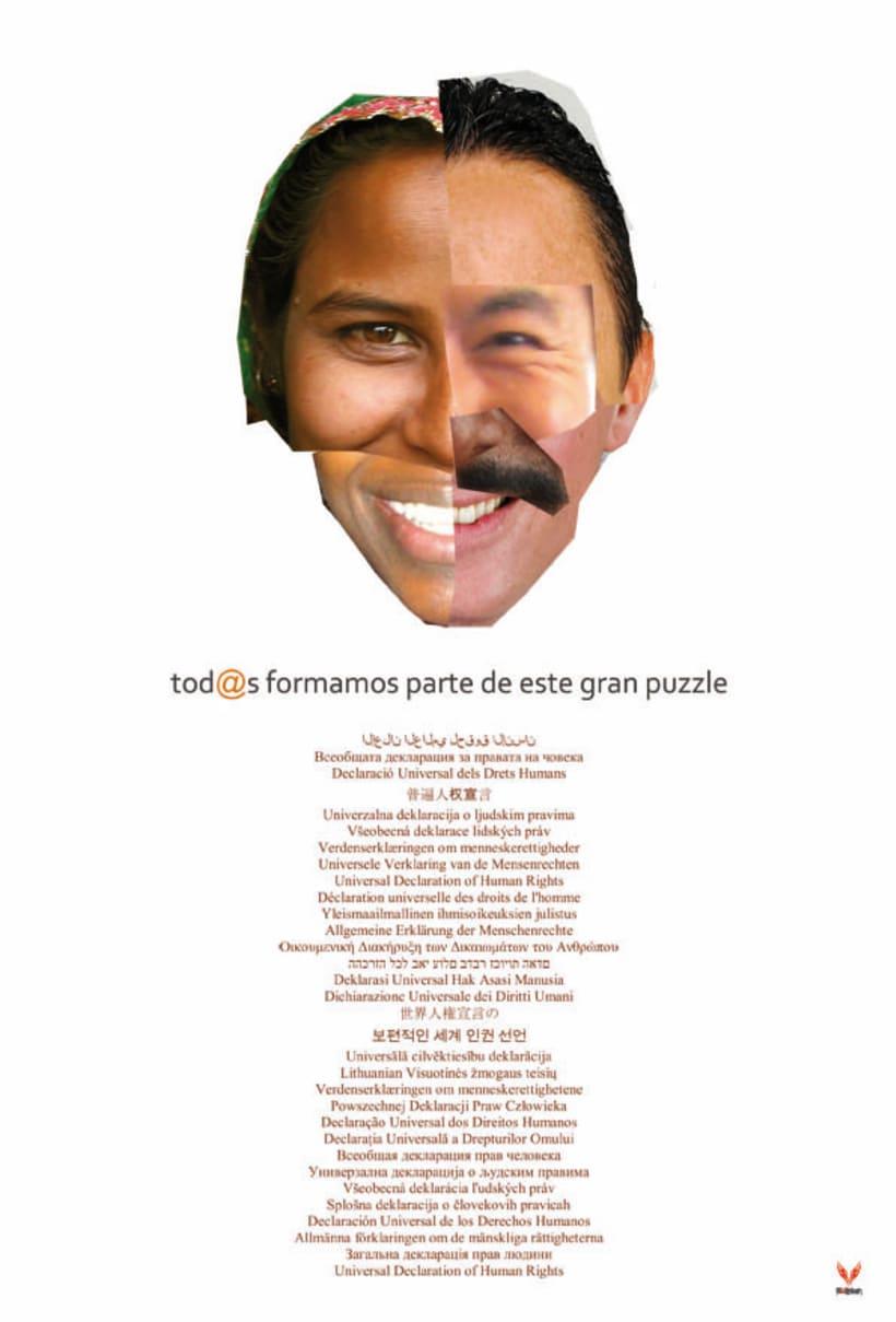 Derechos Humanos 2009 2