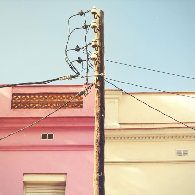 Color Hunting Barcelona 18