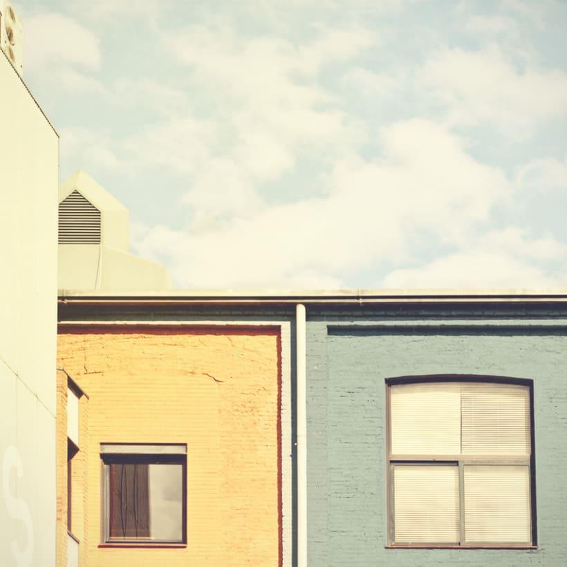 Color Hunting Barcelona 9