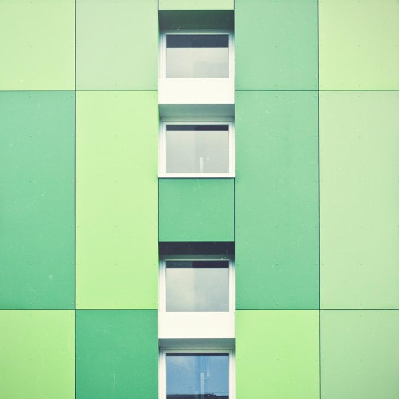 Color Hunting Barcelona 7