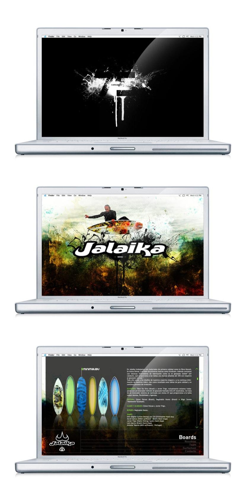 Web Jalaika 1