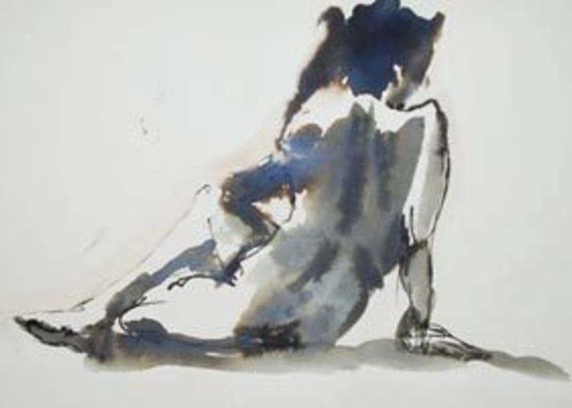 Tinta y experimentación 7
