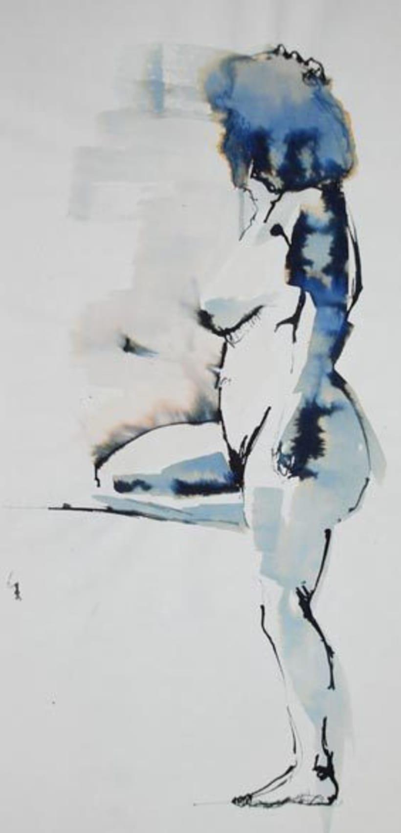 Tinta y experimentación 5
