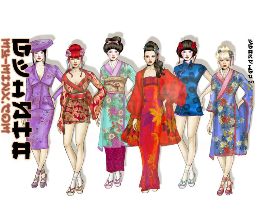 My-MINX.com - fashions 1