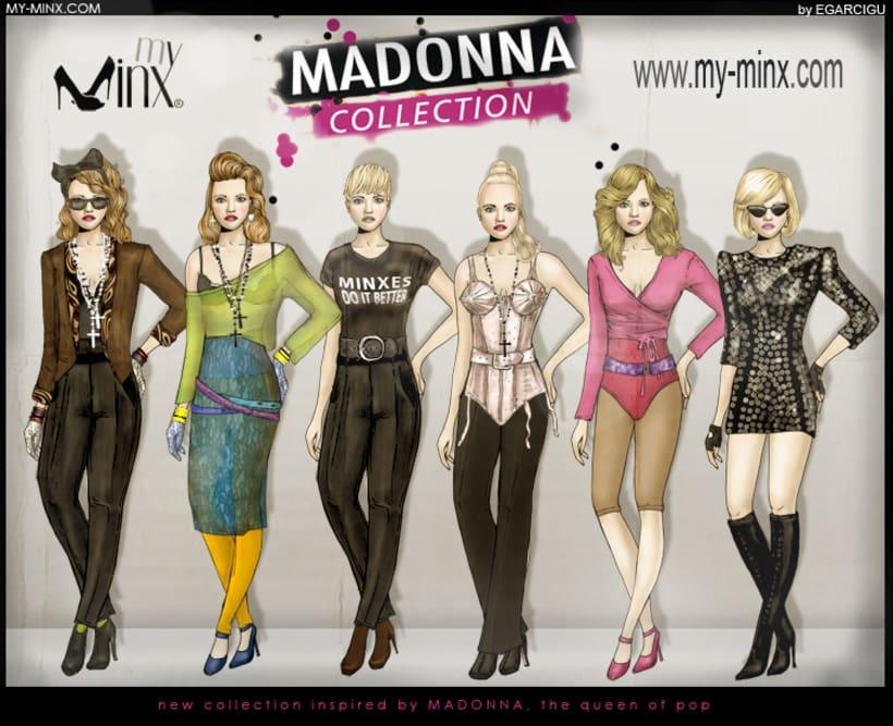 My-MINX.com - fashions 2