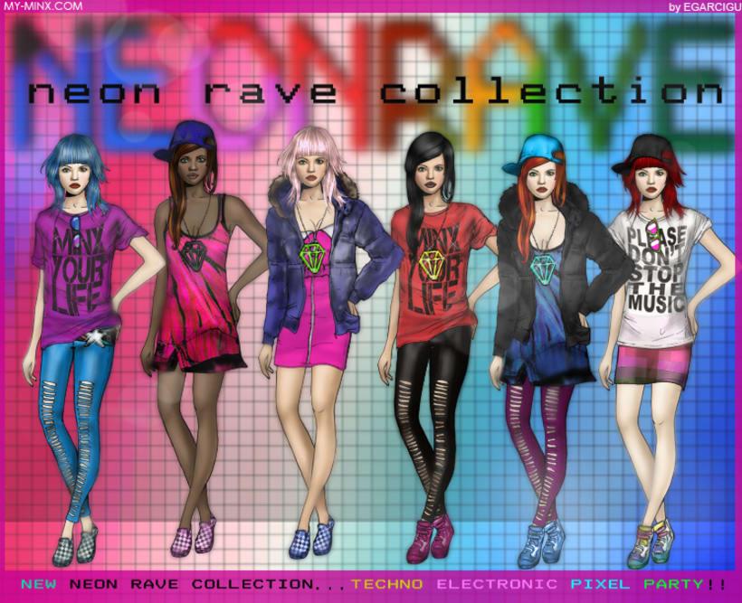 My-MINX.com - fashions 8