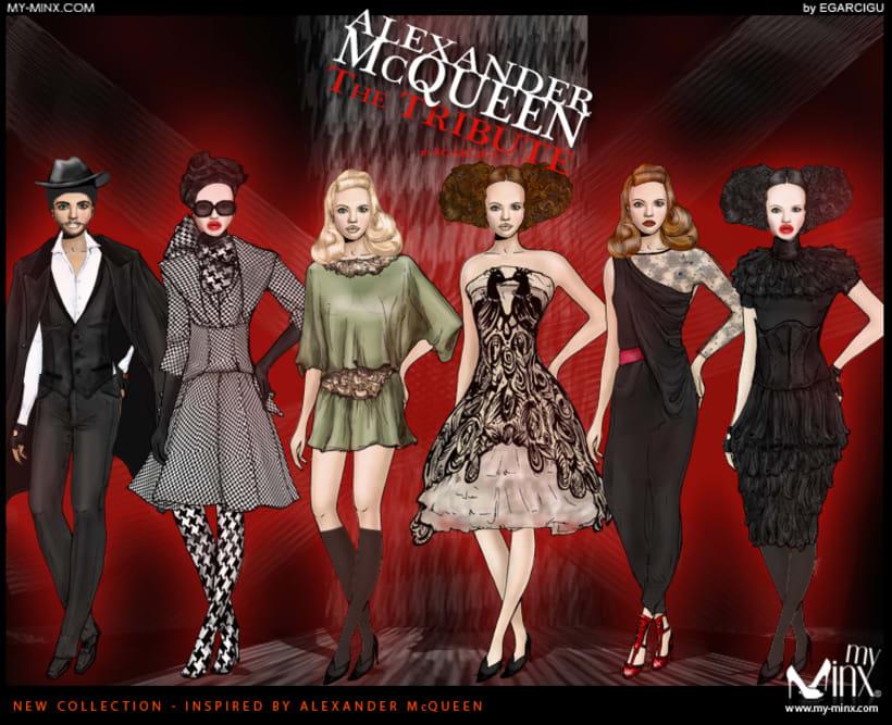 My-MINX.com - fashions 4