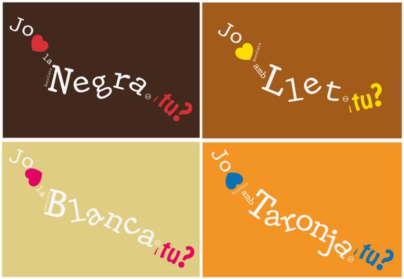 Propuesta de postales para el Museu de la Xocolata 3