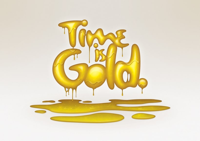 Time is Gold 1