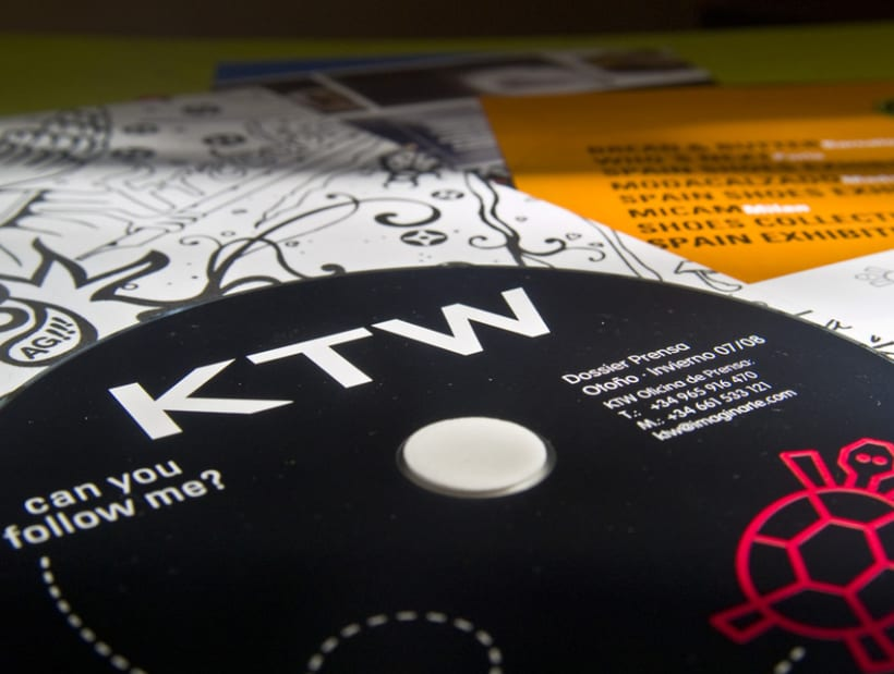 KTW Varios Proyectos 5