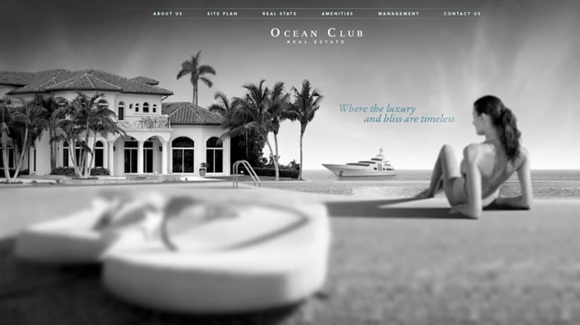 Ocean Club 1