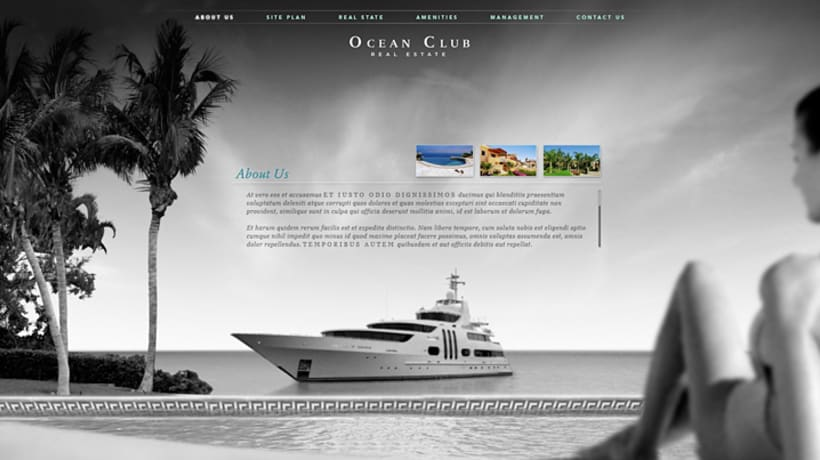 Ocean Club 3