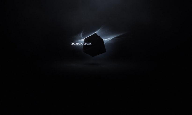 Black Box - Shorts teaser 1