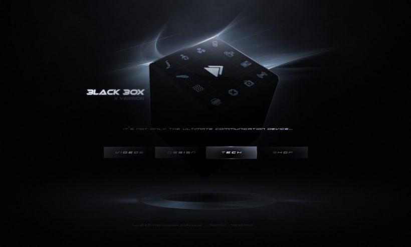 Black Box - Shorts teaser 2
