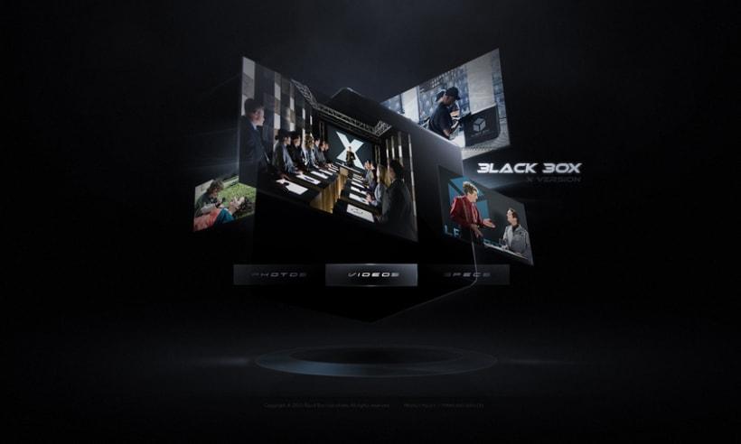 Black Box - Shorts teaser 3