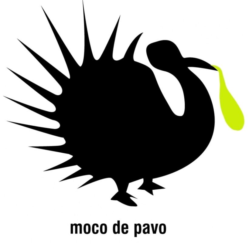 Moco de Pavo Editores 1