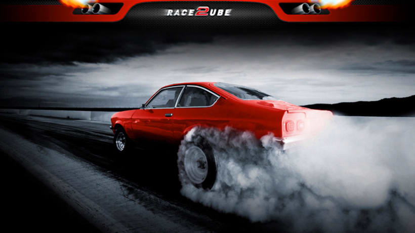 Race2ube 2