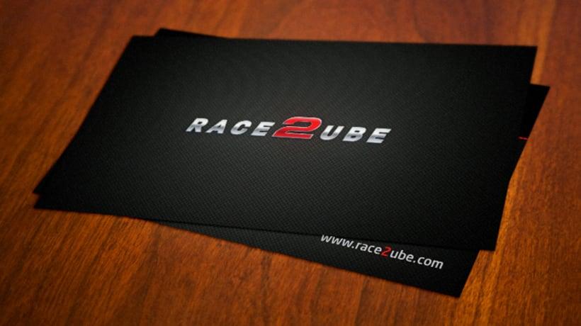 Race2ube 5