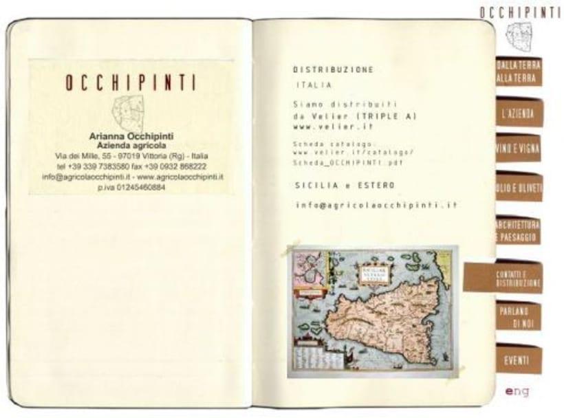 Agricola Occhipinti 4