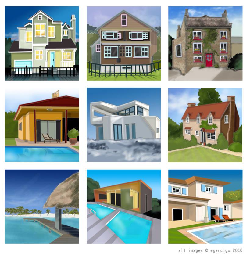 Estate Agency 1