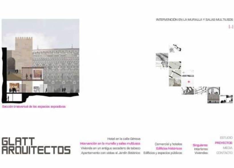 Diseño de Pagina Web 3