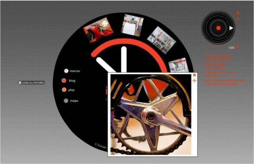 Diseño de Pagina Web 2