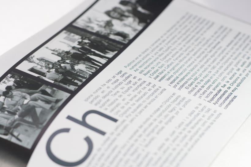 Revista Quince Nº5 1