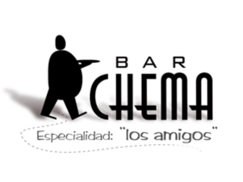 Bar Chema 1