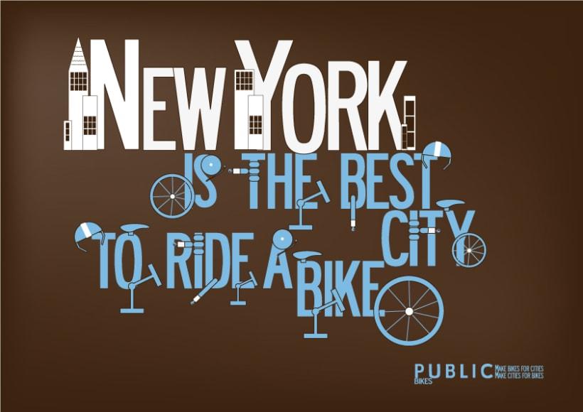 Public Bikes 2