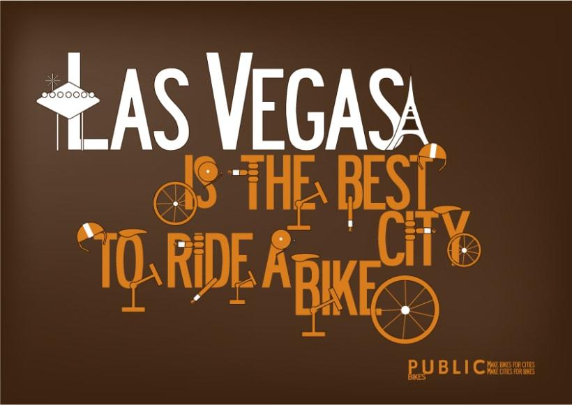 Public Bikes 4