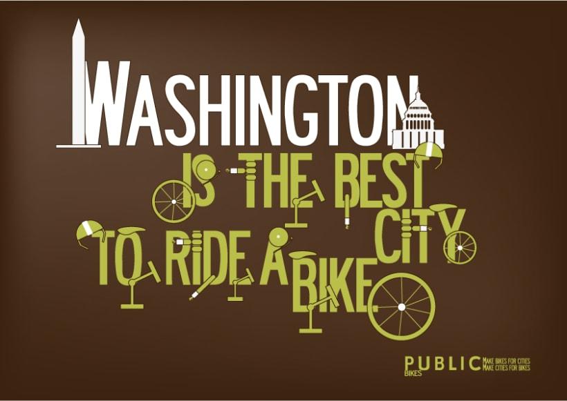 Public Bikes 3