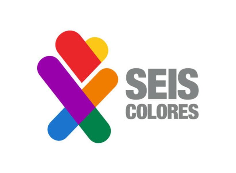Seis Colores 2