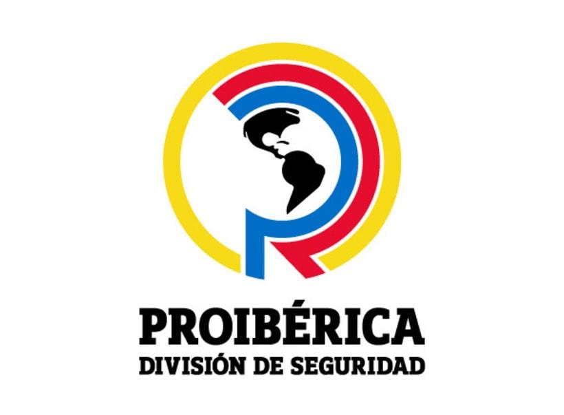 Proibérica División de Seguridad 2
