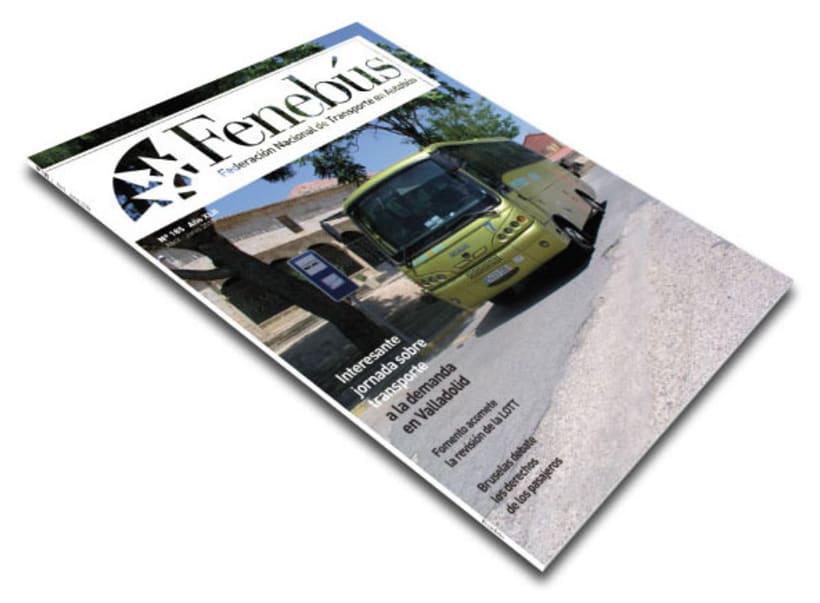 Revista Fenebús 2