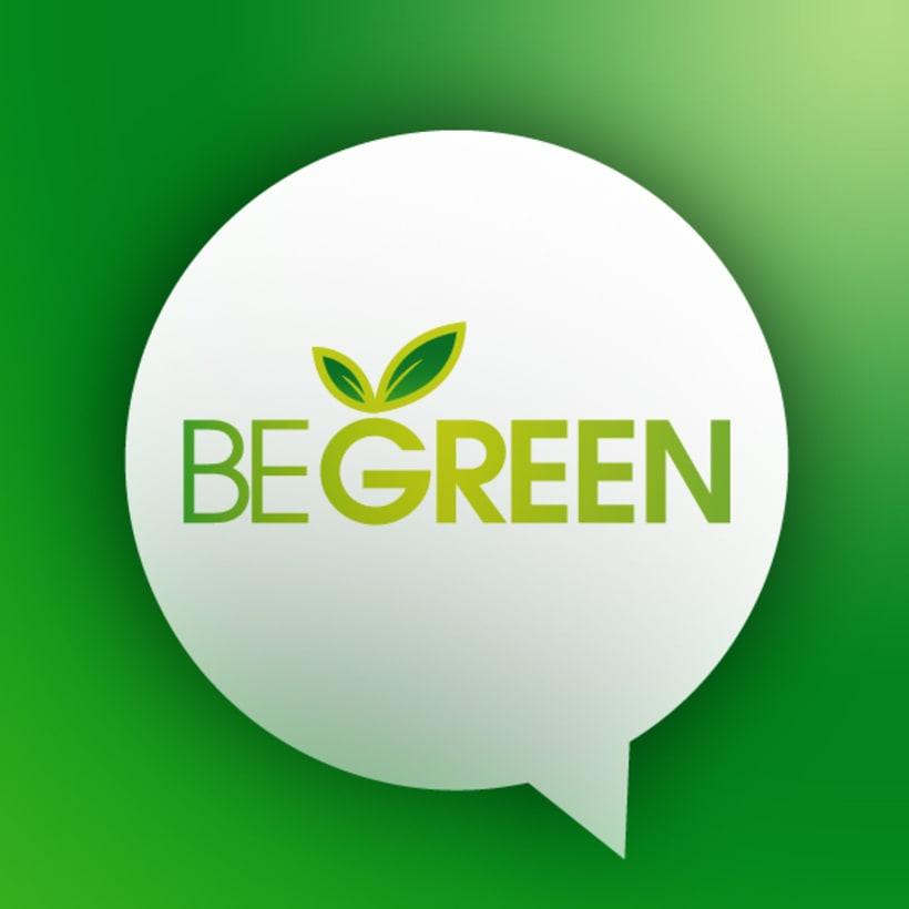BeGreen 1