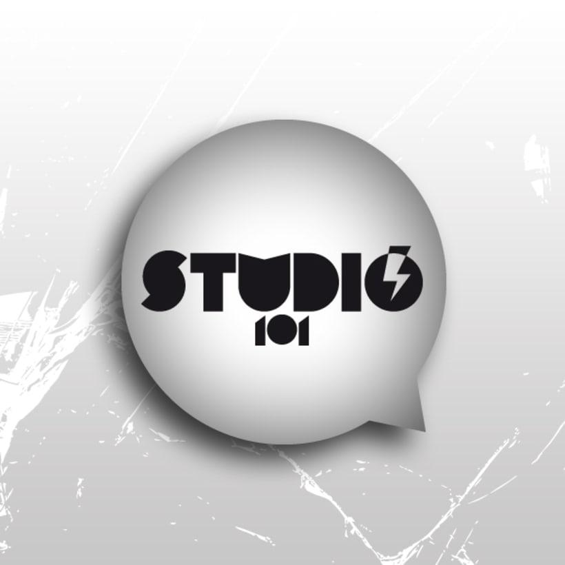 STUDIO 101 3
